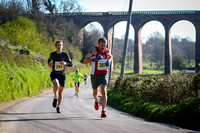 Race photos from the Darent Valley 10K which took place on 17th April 2016
