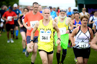 The North Downs Run 2016, Istead and Ifield Harriers