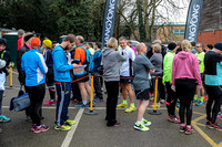 A 10 mile road race in and around Canterbury organised by Invicta East Kent AC and sponsored by Ssangyong