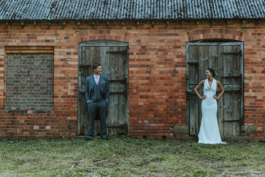 Wedding Photographs at Balcombe Place West Sussex