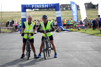County Law sponsors the Kent Coastal Marathon and Half organised by Thanet Roadrunners, in Palm Bay Kent