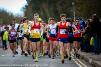 England Athletics 10Km Race Walking Championships in Coventry